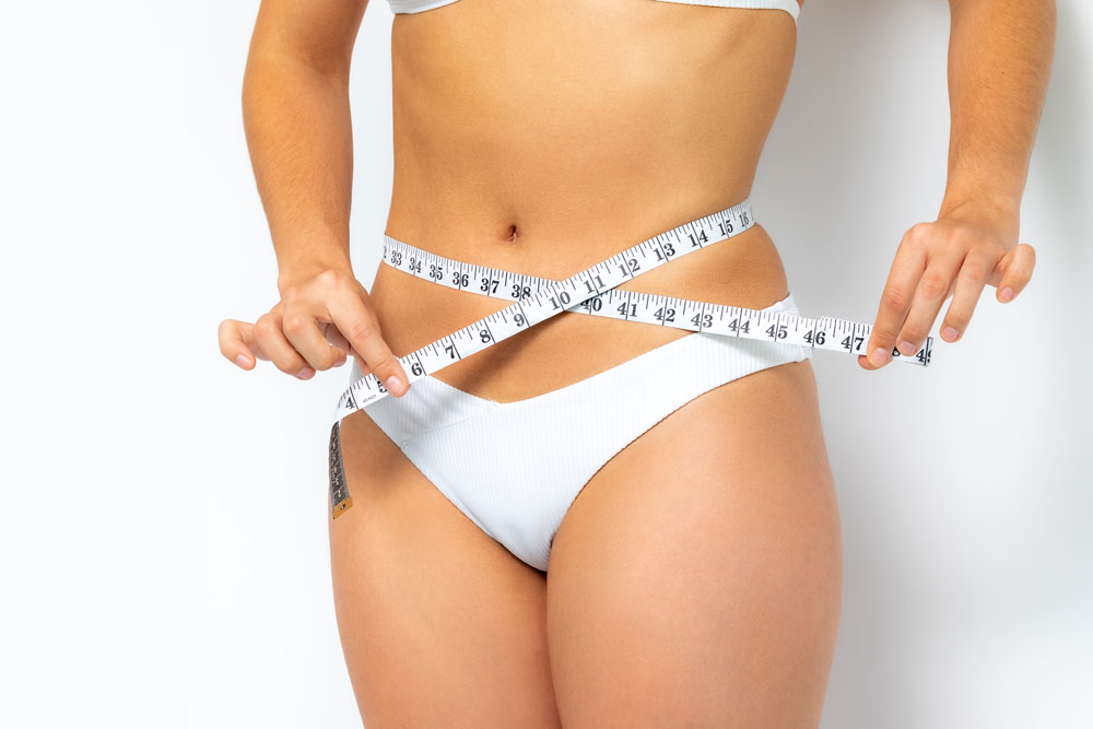 What a Tummy Tuck Cannot Achieve